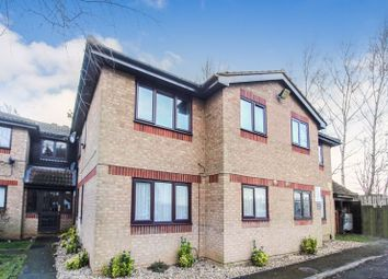 Thumbnail 1 bed flat for sale in Rodeheath, Leagrave, Luton