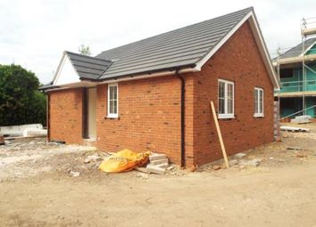 Thumbnail 1 bedroom bungalow for sale in High Street, Flitwick, Bedford, Bedfordshire