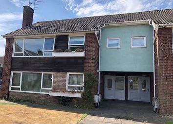 Thumbnail 2 bed flat to rent in Grovelands Crescent, Wolverhampton