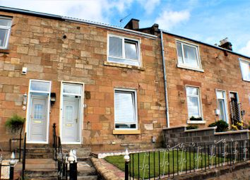 Thumbnail 3 bed terraced house for sale in Eastcroft Terrace, Glasgow