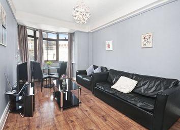 Thumbnail 1 bed flat to rent in Upper Berkeley Street, London