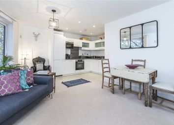 Thumbnail 1 bed flat for sale in Turner House, 22 Mcmillan Street, London
