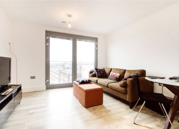 Thumbnail 1 bedroom flat to rent in Boleyn Road, London