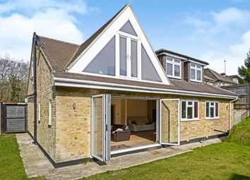 Thumbnail 5 bedroom detached house for sale in Tadworth, Surrey, A