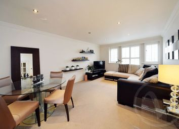 Thumbnail 2 bed flat to rent in Albert Road, Mill Hill, London