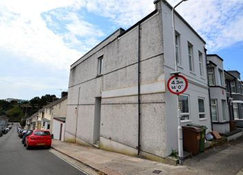 Thumbnail 2 bed flat to rent in Station Road, Keyham, Plymouth, Devon