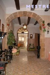 Thumbnail 4 bed villa for sale in Teulada, Alicante, Spain