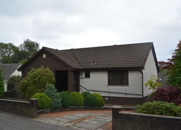 Thumbnail 3 bed bungalow for sale in Carronvale Rd, Larbert, Falkirk