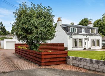 Thumbnail 3 bed detached house for sale in Kirkland Cottage Victoria Street, Blairgowrie