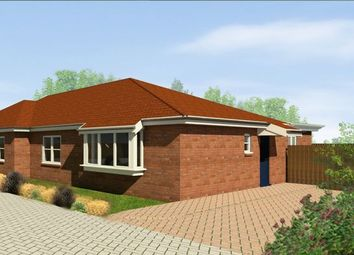 Thumbnail 2 bed bungalow for sale in Hazel Grove, Clanfield, Waterlooville