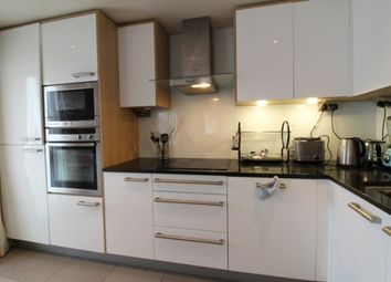 Thumbnail 3 bed flat for sale in Beaufort Park, Colindale, London