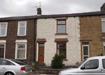 Thumbnail 3 bed terraced house for sale in 7 Ightenhill Park Lane, Burnley, Lancashire