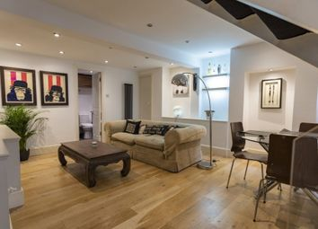 Thumbnail 2 bed flat to rent in Snowbury Road, Fulham