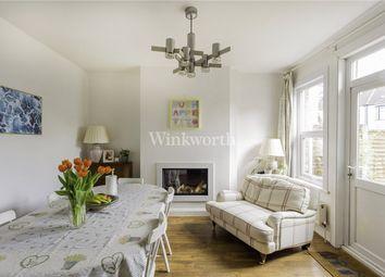 Thumbnail 3 bedroom terraced house for sale in Westbury Avenue, London
