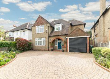 Hillside Road, Cheam, Sutton SM2, london property