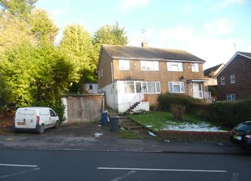 Thumbnail 3 bed semi-detached house to rent in Hick Farm Rise, High Wycombe