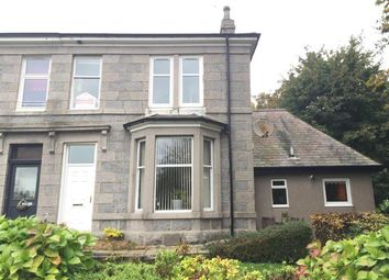 Thumbnail 2 bed flat to rent in St. Devenicks Terrace, Cults, Aberdeen