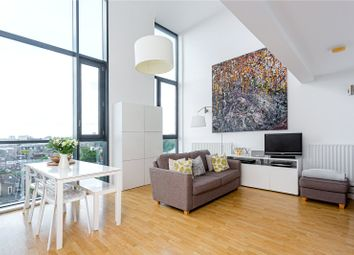 Thumbnail 3 bed flat for sale in Issigonis House, Cowley Road, London