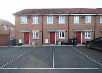 Thumbnail 2 bed terraced house for sale in Helliker Close, Trowbridge, Wiltshire