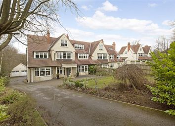 Thumbnail 6 bed property for sale in Kent Road, Harrogate, North Yorkshire