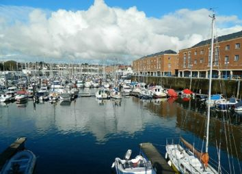 Thumbnail Commercial property to let in Temeraire House, Nelson Quay, Milford Haven, Pembrokeshire.