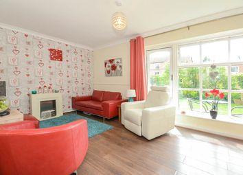 Thumbnail 2 bed flat for sale in Lime Tree Avenue, New Earswick, York