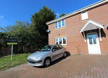 3 bed semi-detached house to rent in Palm Road, Southampton SO16