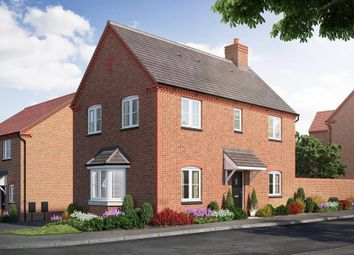 "Thumbnail 3 bedroom detached house for sale in ""The Datchet"" at Kiln Lane, Leigh Sinton, Malvern"