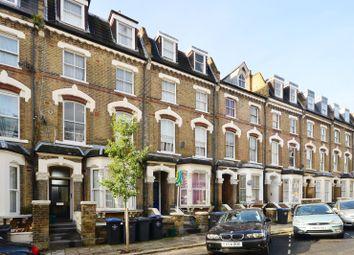 Thumbnail 2 bed flat to rent in St Julians Road, Kilburn