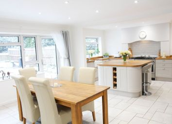 Thumbnail 3 bed semi-detached house for sale in Festival Avenue, Longfield