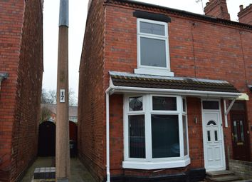 Thumbnail 3 bedroom semi-detached house to rent in Holland Street, Crewe