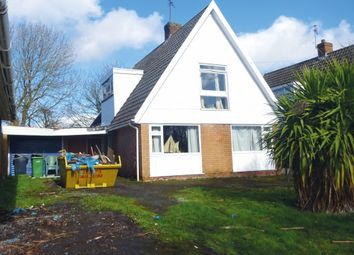 Thumbnail 3 bed detached house for sale in 5 Blakedown Road, Halesowen, West Midlands