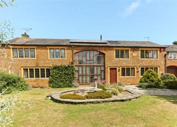Thumbnail 4 bedroom barn conversion for sale in Darlingscott, Shipston-On-Stour, Warwickshire