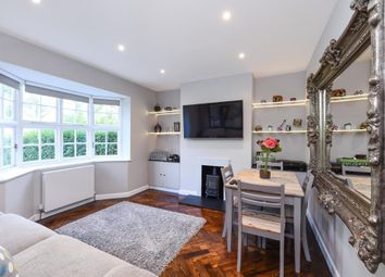 Thumbnail 1 bed flat for sale in Midholm Close, Hampstead Garden Suburb