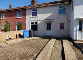 Thumbnail 3 bedroom terraced house for sale in 76 Appleyard Crescent, Norwich, Norfolk