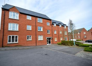 Thumbnail 2 bed flat to rent in Phelps Mill Close, Dursley