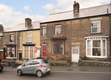 Thumbnail 3 bed terraced house for sale in Dorothy Road, Sheffield, South Yorkshire
