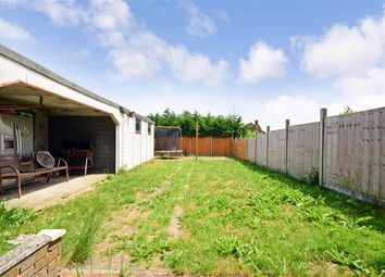 Thumbnail 2 bed semi-detached house for sale in Mannock Drive, Loughton, Essex