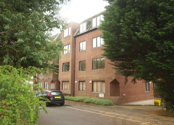 Thumbnail 3 bed flat for sale in Yarmouth Road, Thorpe St. Andrew, Norwich