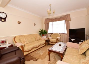 Thumbnail 3 bed semi-detached house for sale in Suffield Road, London