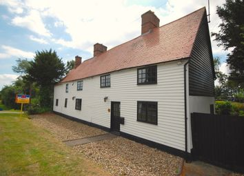 Thumbnail 6 bed detached house for sale in Hatfield Road, Langford, Maldon
