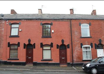Thumbnail 3 bed terraced house for sale in Lord Street, Ashton-Under-Lyne
