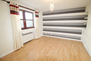 Thumbnail 2 bed flat to rent in Duke Street, Arbroath