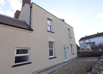Thumbnail 4 bed detached house for sale in Tower Road South, Bristol