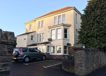 Thumbnail 2 bedroom flat to rent in Fairview Road, Kingswood, Bristol