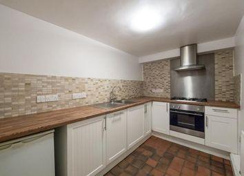 Thumbnail 1 bedroom flat to rent in Basement Flat, West Preston Street, Edinburgh
