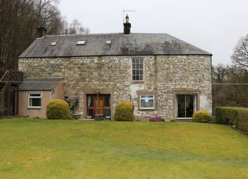 Thumbnail 3 bed flat for sale in ., Langholm