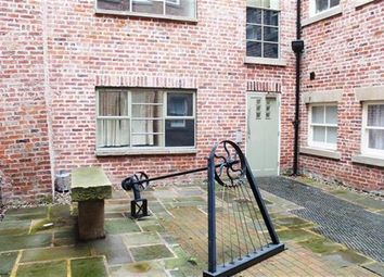 Thumbnail 1 bed flat for sale in The Goldthread Works, Preston