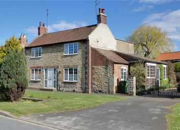 Thumbnail 4 bed detached house for sale in Eastgate, North Newbald, York, East Yorkshire