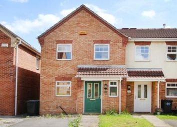 Thumbnail 3 bed property to rent in Wain Avenue, Chesterfield
